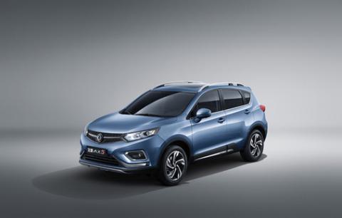 """SUV市场疲软 东风风神全新AX5如何""""反攻"""""""