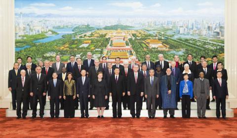 中国要以自己的实践证明,国强未必称霸