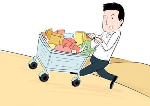 95.5%受訪者確認消費時更注重商品品質了
