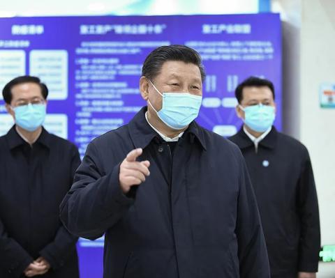 【中国青年报刘学红】_如何看待中国经济? 习近平告诉你