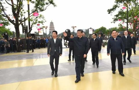 【中国青年报社长级别】_习近平:深刻领会什么是党和国家最重要的利益
