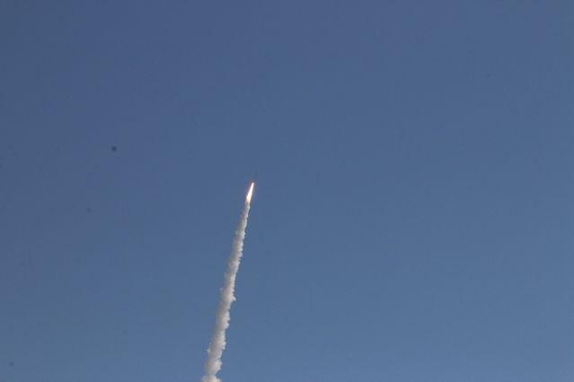 捷龙一号运载火箭首飞成功 开启中国商业航天新篇章
