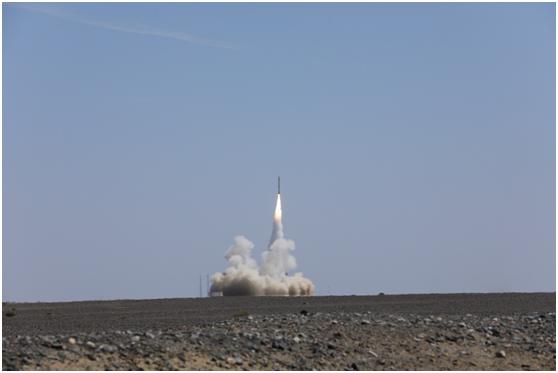 刚刚,千乘一号01卫星成功发射入轨