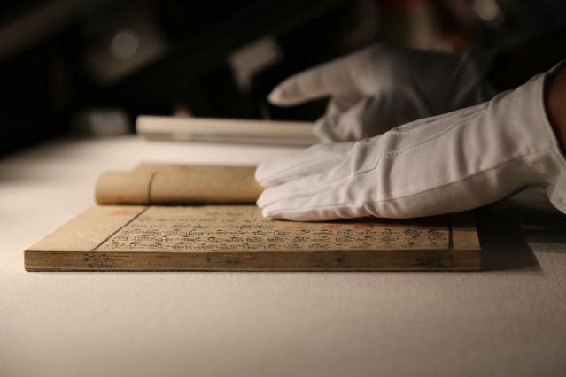 國圖110歲,3.2萬部古籍實現在線閱覽