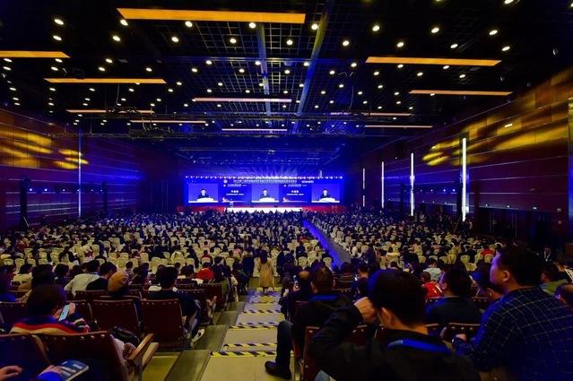 2019第三届中国康复医学会综合学术年会暨国际康复设备展览会在京举办