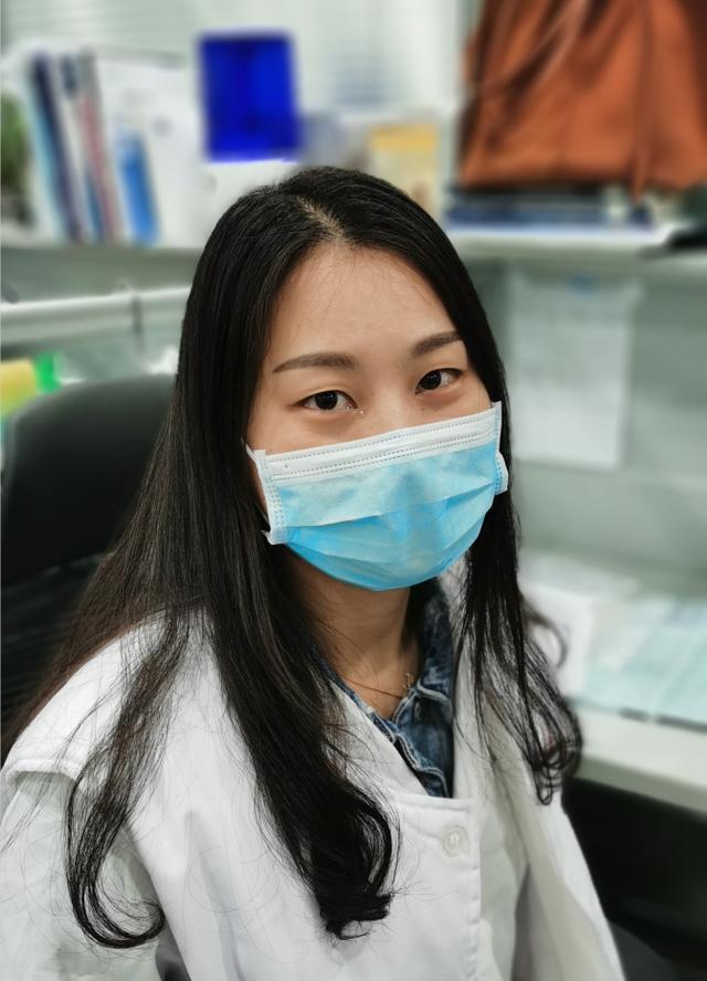 武漢大學人民醫院一90后醫生成最美逆行者