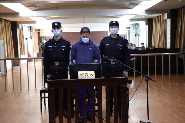 山東首例涉疫情妨害公務案一審宣判 被告人獲刑十個月