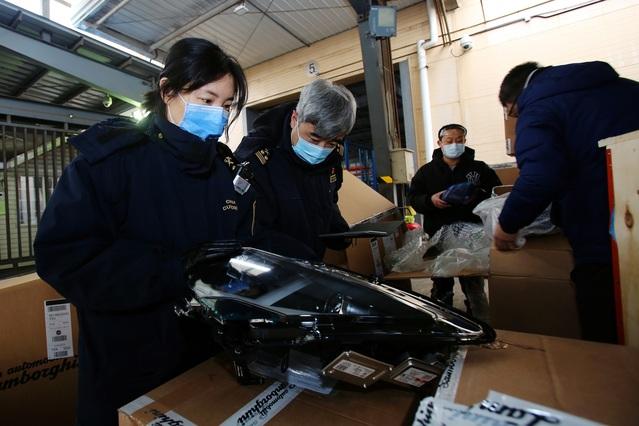 北京海關出臺24條措施支持企業復工復產