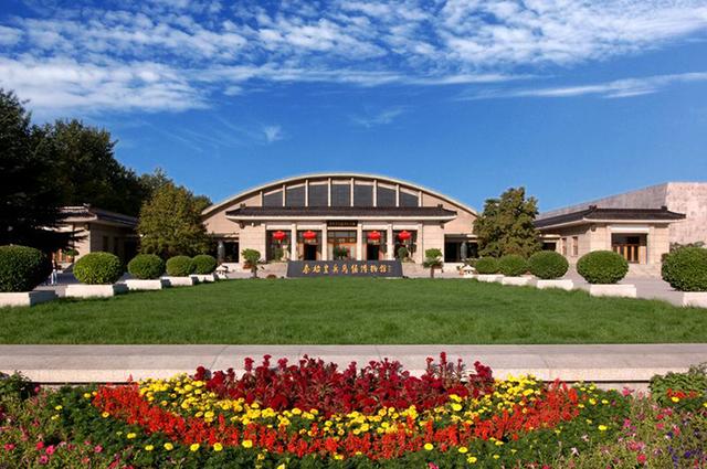 秦始皇帝陵博物院今日起接受个人实名线上预约购票