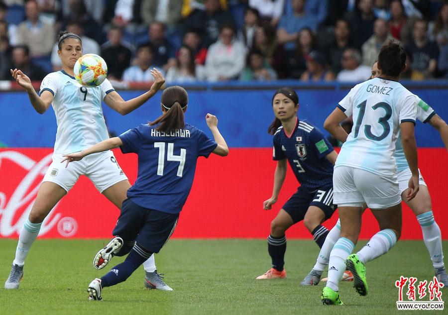 2011女足世界杯日本_阿根廷女足0比0逼平日本 获队史世界杯第一分