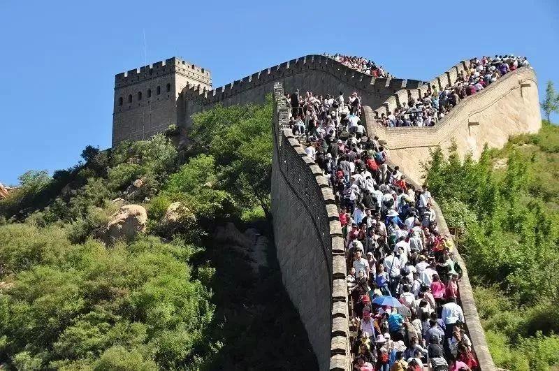 7.82亿人次国庆出游,长假旅游热反映了什么?