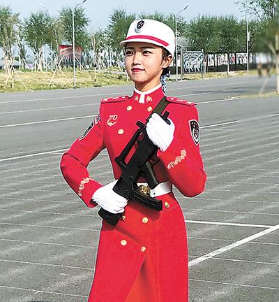 """探秘军人自己的""""奥运会""""(2)"""
