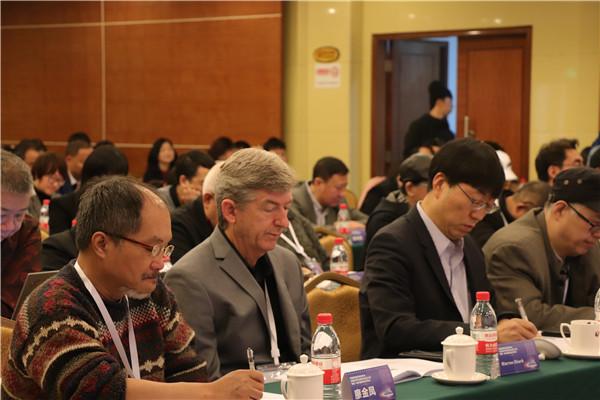 中国高校影视学会成立影视史学专业委员会