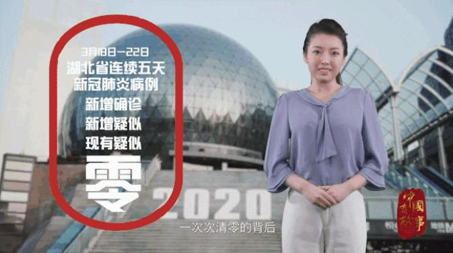 《中国有故事》防疫特别节目:青年突击队