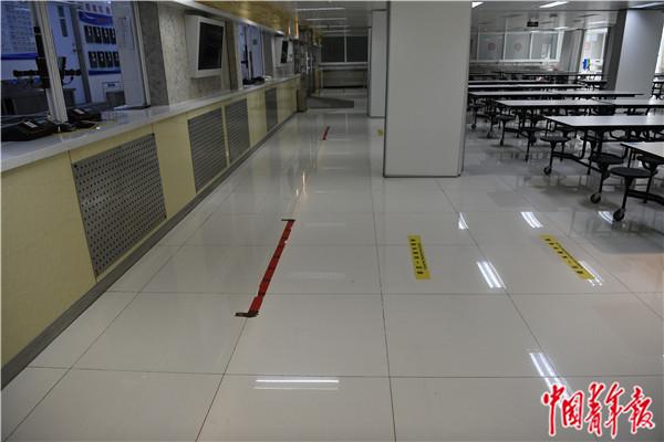 北京高三开学倒计时10天 记者实地探访开学准备